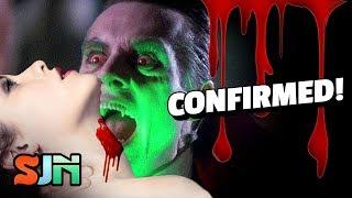 Dracula Confirmed for Dark Universe!