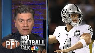 Should Los Angeles Chargers consider moving on from Philip Rivers? | Pro Football Talk | NBC Sports