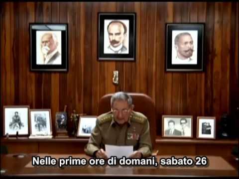 È morto Fidel Castro - L'annuncio del fratello Raul -