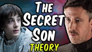 The Secret Son Theory (Game of Thrones)