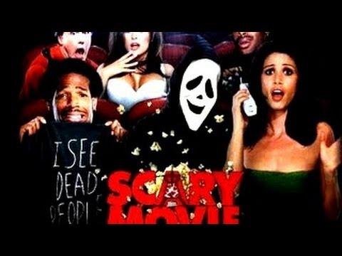 Lustiger Horrorfilm