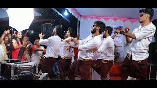 Chunk Cousins    Surprise Dance on Wedding Videos - mp3toke