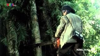 Phim cuối tuần Việt Nam: Rừng đen