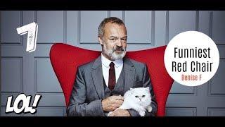 Graham Norton Funniest Red Chair (7)