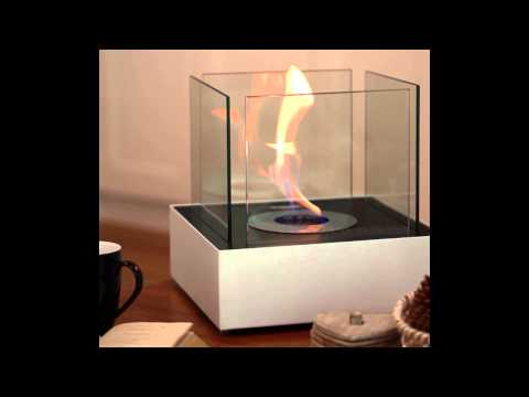 Ezy Flame decorative fire