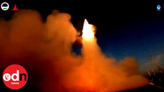 Israel and US Successfully Test Arrow 3 Missile Defence System