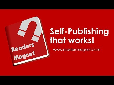 We Are Readers Magnet