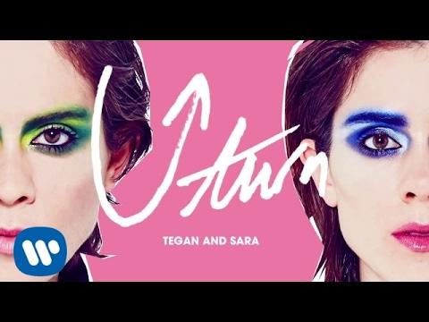 Tegan and Sara - U-turn [OFFICIAL AUDIO]