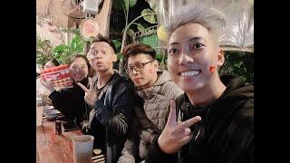 (Talkshow) Đi hát ăn mừng Đội tuyển bóng đá Việt Nam Vô địch.