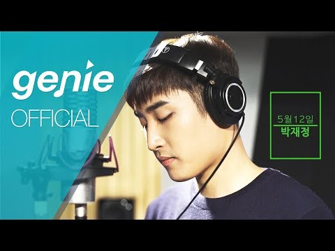 015B, 박재정 Parc Jae Jung - 5월 12일 May 12 Official Live Video