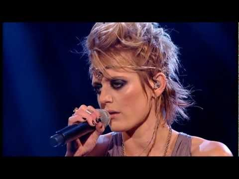 The Voice UK FInal - Bo Nothing compares to you