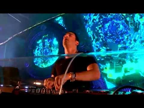 Ummet Ozcan Live at TomorrowWorld 2015