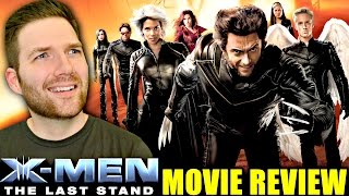 X-Men: The Last Stand – Movie Review
