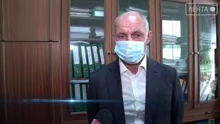 Депутат ЗакСобрания ПК Игорь Шауфлер сделал школам подарки