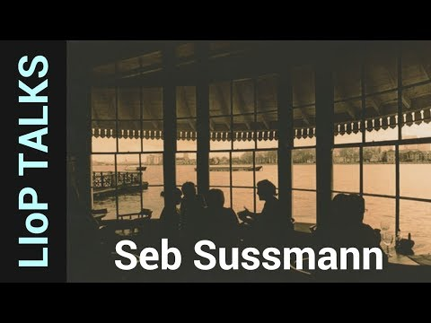 Photography Talk: Seb Sussmann