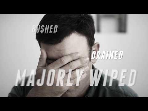 Video: THE CALIFORNIA ALMONDS CRASH RECOVERY CENTER - Carpe PM - California Almonds
