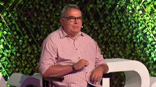 Mix Palestras | Nunca deixe de sonhar | Pedro Janot | TEDxSaoPauloSalon