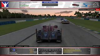 iRacing: 6 Hours of Sebring
