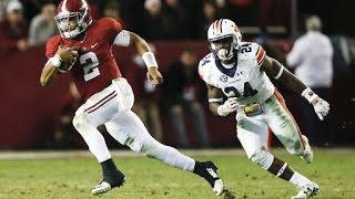 Alabama vs. Auburn Highlights 2016 (Iron Bowl HD)
