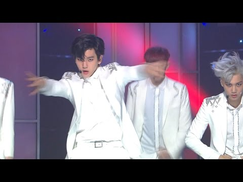 (ShowChampion EP.104) EXO-K - OVERDOSE (엑소케이-중독)