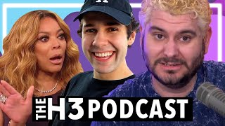 David Dobrik's New App & Wendy Williams Continues To Be The Worst - H3 Podcast #238