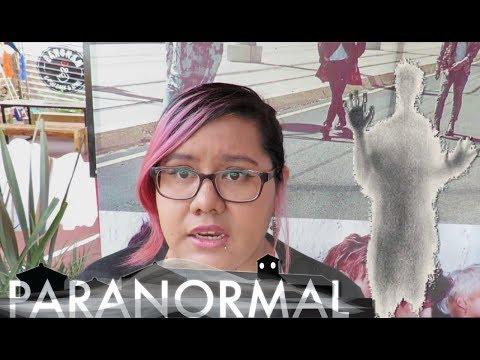 Mis historias PARANORMALES - StoryTime ♥ #DTEC