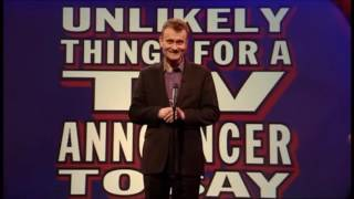 Mock the Week: Hugh Dennis Scenes We'd Like To See Compilation