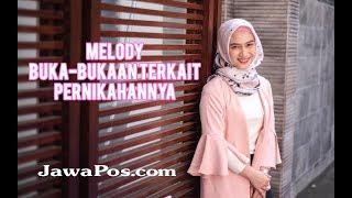 Wawancara Eksklusif GM JKT48 Melody Nurramdhani Laksani Terkait Kabar Pernikahannya