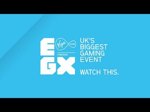 EGX 2015 Teaser Trailer - The UK's Biggest Gaming Event