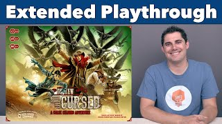 The Few and Cursed Extended Playthrough - JonGetsGames