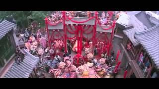 Phim Lý Liệt Kiệt   Hoàng Phi Hồng 3 Lồng tiếng HD3