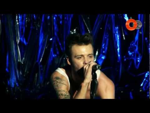 Макс Барских - Downtown [LIVE OE VIDEO MUSIC AWARDS 2011]