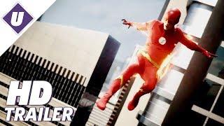 The Flash - Official Season 6 Teaser | SDCC 2019
