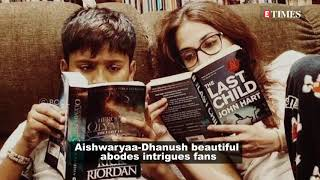A sneak-peek into Rajinikanth's daughter Aishwaryaa & ..