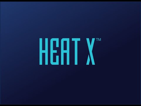HEAT X is committed to Tranforming the World for Good with magnetocaloric alternative technologies.