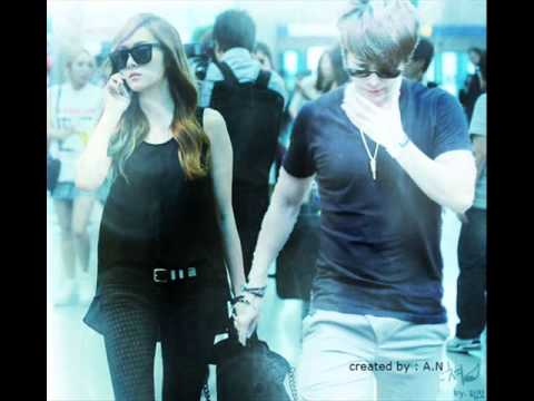 lee donghae (Taeyeon y jessica)