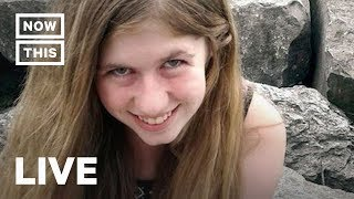 Jayme Closs Found: Wisconsin Sheriff Provides Update | NowThis