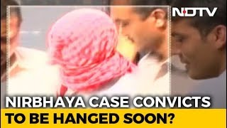 Preps In Delhi's Tihar Jail For Hanging Of Nirbhaya Convic..