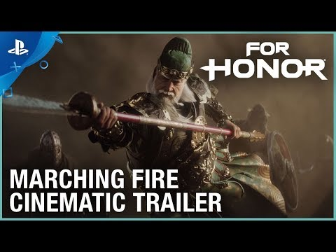 FOR HONOR Video Screenshot 2