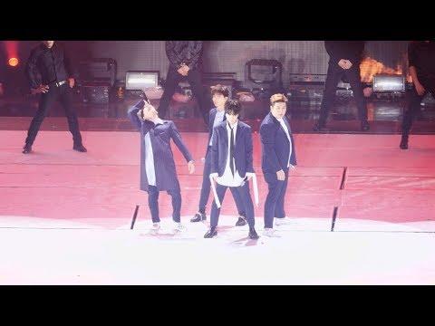 170708 슈퍼주니어 Super Junior _ 쏘리쏘리 Sorry Sorry & 미인아 Bonamana _ SMTOWN LIVE CONCERT 상암월드컵경기장