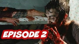 The Walking Dead Season 4 Episode 2 Review - Infected