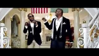 D'Banj ft. Snoop Dogg - Mr Endowed Remix OFFICIAL VIDEO