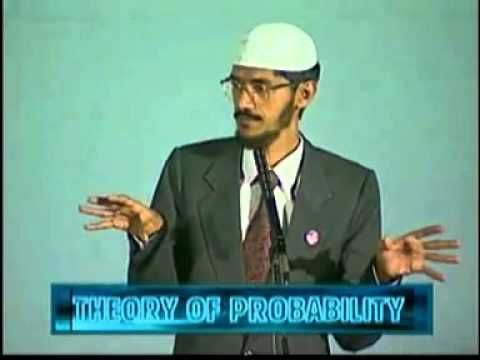 FULL - New - Dr. Zakir Naik - Quran & Modern Science