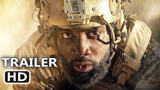 INVASION Official Trailer (2021)