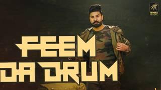 Feem Da Drum – Sharan Maan