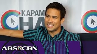 Guess The Lips Challenge with Sam Milby
