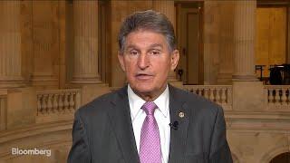 Immigration Reform Is Best Way Forward on Shutdown, Sen. Manchin Says