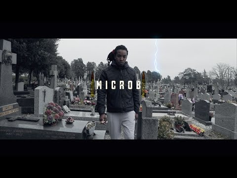 Microb - Cimitiè pa ka Refusé (Directed by Ludovic Regna)