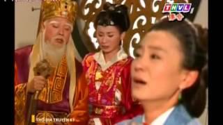 Phim Đài Loan - Thổ Địa Công Truyền Kỳ tập 98