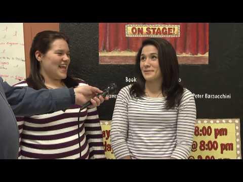 NCCS Cast Interviews 10-25-11